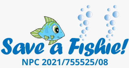 Save A Fishie - The Official Save A Fishie Website